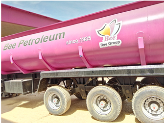 Bee Petroleum Fleet2