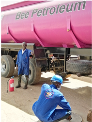 Bee Petroleum Fleet3