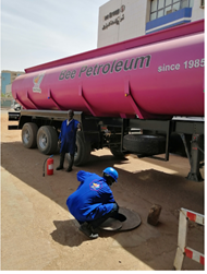 Bee Petroleum Fleet4